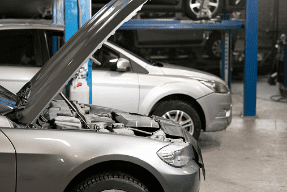 auto body repair Bend OR