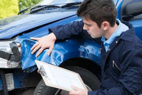 auto body repair Bend OR