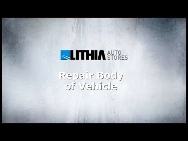 auto body car care videos Bend OR