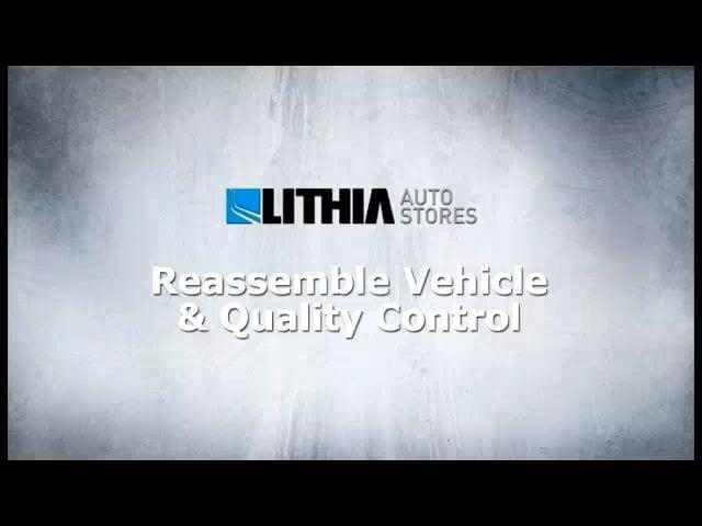 auto body car care videos Bend OR