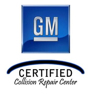 gm certified repair